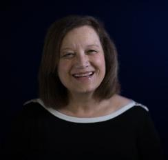 Deborah Cain Good, PhD, MBA