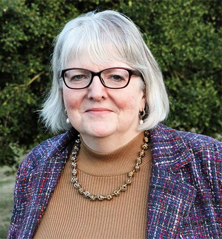 Carolyn Kerr, MA
