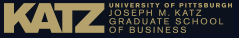 University of Pittsburgh Joseph M. Katz Graduate School of Business