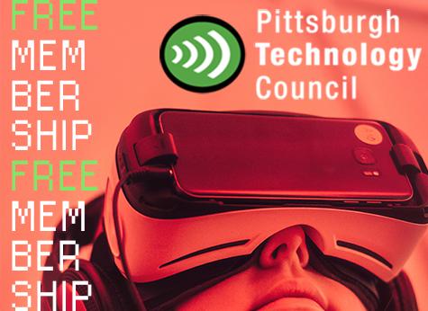 Free Membership - Pittsburgh Technology Council